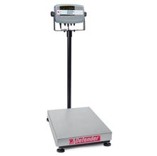 Picture of Ohaus D5000 Bench Scale