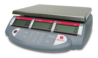 Picture of Ohaus EC Series Counting Scales