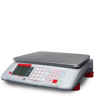 Picture of Ohaus Aviator 5000 Counting Scale