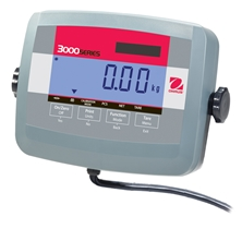 Picture of Ohaus 3000 Series Digital Indicators