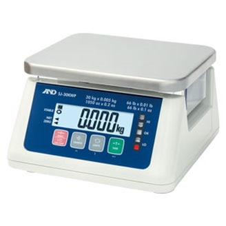 Picture of A&D SJ – WP Waterproof Bench Scale
