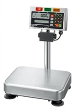 Picture of A&D FS-i IP65 Checkweighing Scale