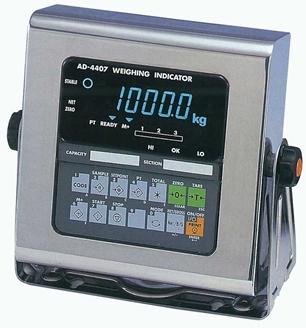 Picture of AD-4407 Digital Indicator