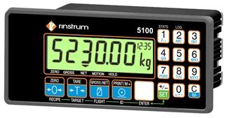 Picture of Rinstrum 5100 Series Digital Indicators