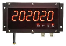 Picture of Western Scale Aurora 20 Remote Display