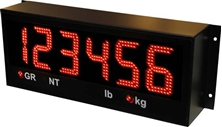 Picture of Western Scale Aurora 45 Remote Display