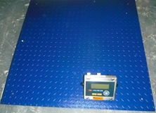 Picture of Pallet Scale